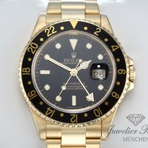 Rolex GMT-Master II 1991 pre-owned