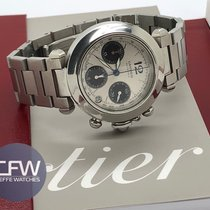 Cartier Pasha C 2412 2013 pre-owned