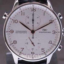 IWC Portugieser Chronograph IW3712 2006 gebraucht