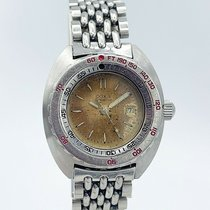 Doxa Women's watch Sub 32mm Automatic pre-owned Watch only