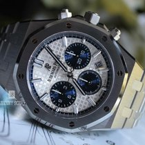 Audemars Piguet Royal Oak Chronograph 26315ST.OO.1256ST.01 2019 новые