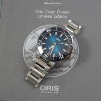Oris Aquis Date 01 733 7732 4185 2019 new