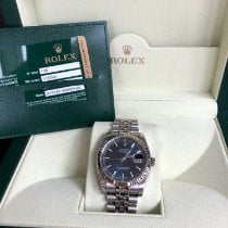 Rolex Datejust 116234 2014 подержанные