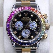 Rolex Daytona 116523 nuevo