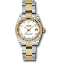 Rolex Lady-Datejust 178343 WRO nuevo