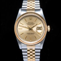 Rolex Datejust 16233 1990 pre-owned