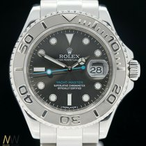 Rolex Yacht-Master 40 16622 2008 rabljen