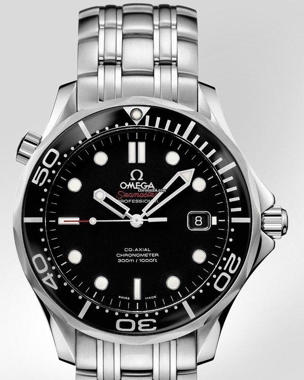 Omega Seamaster Diver 300 M - Precios de Omega Seamaster Diver 300 M en  Chrono24 048b9165df83