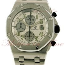 Audemars Piguet Royal Oak Offshore Chronograph 25721ST.OO.1000ST.07 new