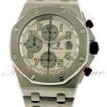 Audemars Piguet Royal Oak Offshore Chronograph 25721ST.OO.1000ST.07 new