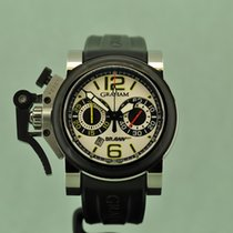 Graham Chronofighter Oversize-Date ( Limited Edition )
