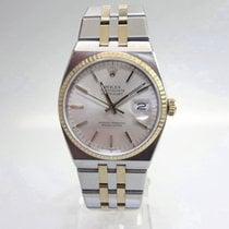 Rolex Datejust Oysterquartz Gold/Steel