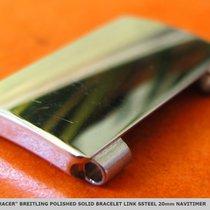 Breitling AIR RACER POLISHED LINK 20mm, BRACELET