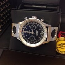 Breitling Navitimer 125th Anniversary A26322 - Serviced By...