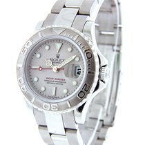 Rolex Yacht-Master Steel 31mm Grey United States of America, Florida, Miami