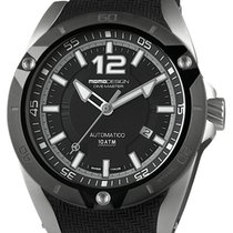 Momo Design Dive Master City Automatic Ceramic