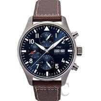 "IWC Pilot's Watch Chronograph Edition ""LE PETIT PRINCE"" -..."