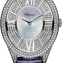 Chopard Classic White gold United States of America, New York, Brooklyn
