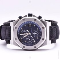 オーデマ・ピゲ (Audemars Piguet) Royal Oak Off Shore Chronograph 25770ST