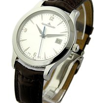 Jaeger-LeCoultre Jaeger - 139.84.20 Master Control in Steel -...