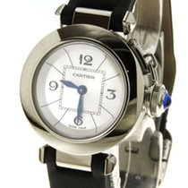 Cartier Pasha -ref. 2973Women wristwatch - (our internal #8074)