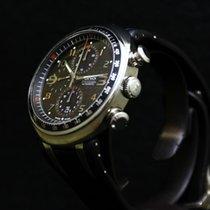 Oris - TT3 Titan Kautschuk Chronograph - 01 674 7587 7264-07 4...