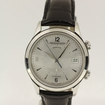 Jaeger-LeCoultre Master Control Memovox from '18 complete with...