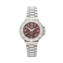 TAG Heuer Formula 1 Lady WAC1219-0 2000 pre-owned