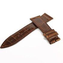 Franck Muller Original Crocodile Strap 20 x 16mm Lacquer  Finish