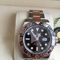 Rolex GMT-Master II New Modell LC100
