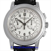 Patek Philippe Chronograph 5070G pre-owned
