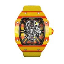 Richard Mille 47.77mm Manual winding RM27-03 new
