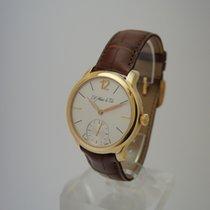 H.Moser & Cie. 321.503 Oro rosa 2009 Endeavour usados