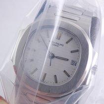 Patek Philippe Nautilus 3800  White Dial  Sealed   - Mint -