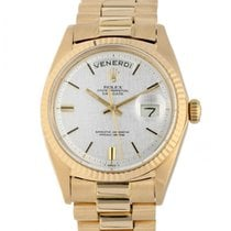 Rolex 1803 Gelbgold Day-Date (Submodel) 36mm