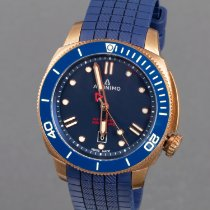 Anonimo Bronze 44mm Automatic AM-1002.07.005.A07 pre-owned
