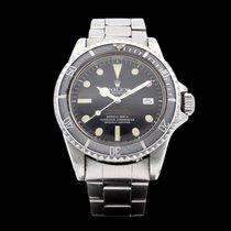 Rolex Sea-Dweller Steel South Africa, Centurion