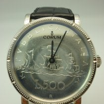 Corum Silver Automatic pre-owned