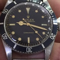 Rolex Submariner 6205 1954 pre-owned