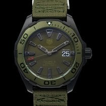 TAG Heuer Aquaracer 300M WAY208E.FC8222 new