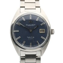IWC Steel 36mm Automatic 811 pre-owned