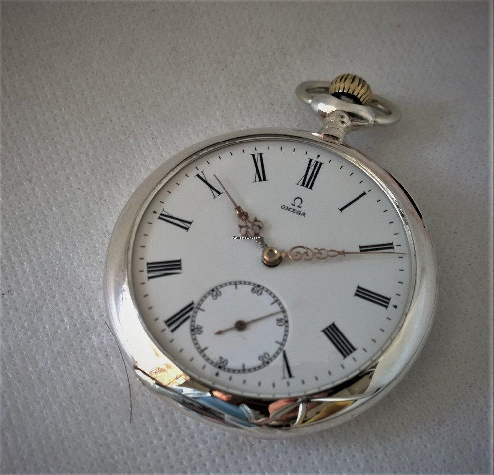 f6da2c112 Omega pocket watches - compare prices on Chrono24