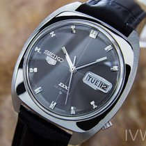 Seiko 5 Sports Steel 35mm Silver United States of America, California, Beverly Hills