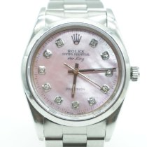 Rolex Air King Precision 14000 1995 pre-owned