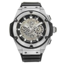 Hublot pre-owned Automatic 57mm Silver