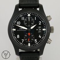 IWC Pilot 3880 2014 pre-owned