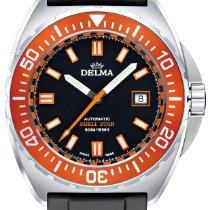 Delma Shell Star 41501.670.6.151 2019 nouveau