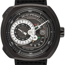 Sevenfriday 44.3mm Automatic Q3/01 new