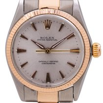 Rolex Oyster Perpetual 31 6551 1965 pre-owned