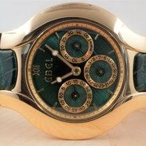 Ebel Lichine 8964970 Very good Yellow gold 33mm Automatic